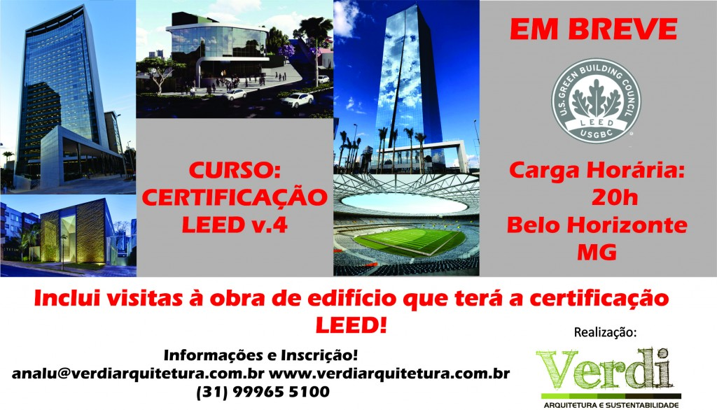ciclo- folder leed v4 FEV 2019