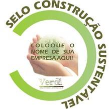 selo Verdi sustentabilidade